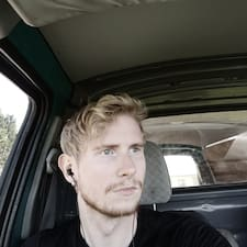 Steffen Brugerprofil