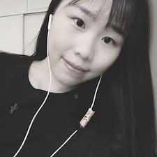 Perfil de usuario de Yi