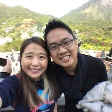 Yat Hong User Profile