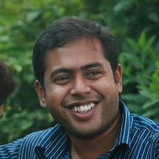 Debasish User Profile