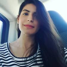 Alda User Profile