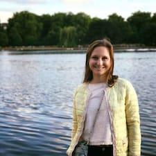 Laura-Sophie User Profile