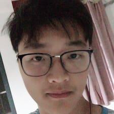 鑫虎 - Uživatelský profil