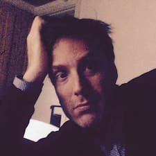 Profil korisnika Gert Udby