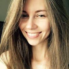 Profil utilisateur de Zoia
