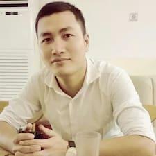 Phong - Profil Użytkownika
