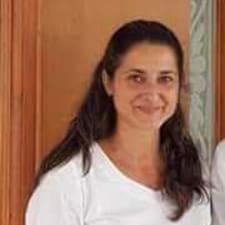 Mariángeles User Profile