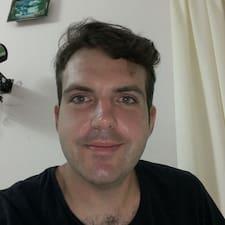 Profil utilisateur de Royce