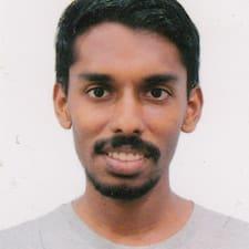 Dinesh Kumar User Profile