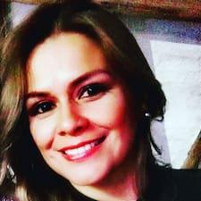 Profilo utente di Sandra Rocio