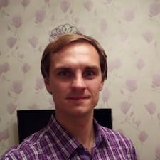 Perfil do utilizador de Вячеслав