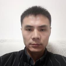 国军 felhasználói profilja