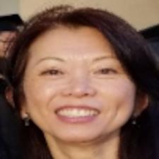 Gebruikersprofiel Nancy