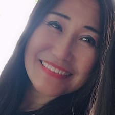 Profil Pengguna Chenghui