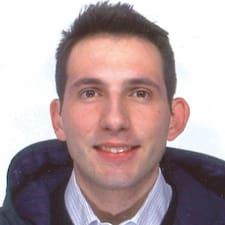 Edoardo Brukerprofil