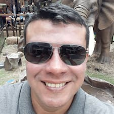 Profil korisnika Alex Fernando