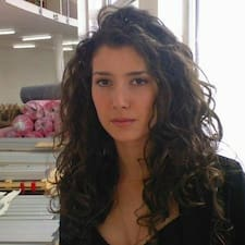 Profil Pengguna Salome