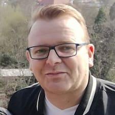 Zdeněk的用戶個人資料