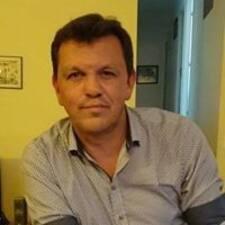 Emorej User Profile