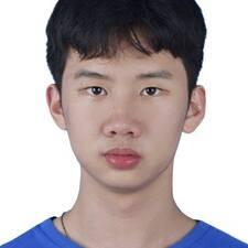 Yihai User Profile