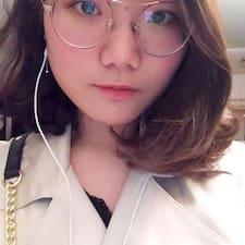 Profil utilisateur de Flavie