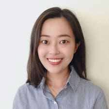 Nutzerprofil von Qian