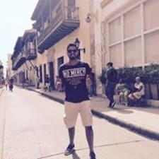 Profilo utente di Juan Pablo
