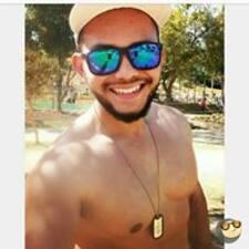 João felhasználói profilja