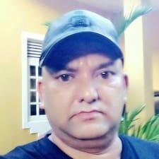 Profilo utente di Navindra