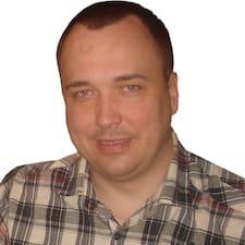 Henkilön Виктор käyttäjäprofiili