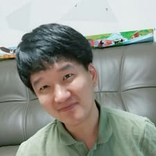 Profilo utente di 진수