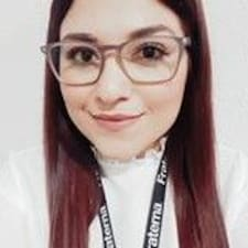 Noor Atenea的用戶個人資料