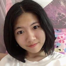 黄子茹 Kullanıcı Profili