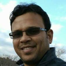 Venkateshさんのプロフィール