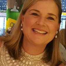 Profil Pengguna Debbie