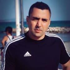 Abdel Brugerprofil