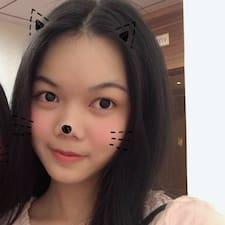 Profil utilisateur de 永琪