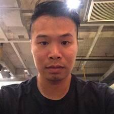 Profil korisnika Zhihang