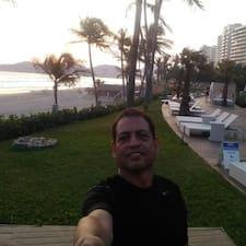 Profil utilisateur de José Guadalupe