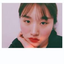 Profilo utente di Minji