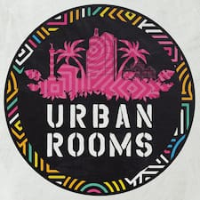 Nutzerprofil von Urban Oasis Private Rooms CDMX