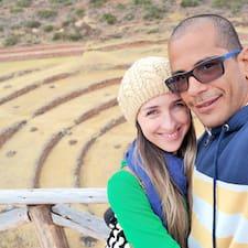 Profil utilisateur de Alini & Edinho