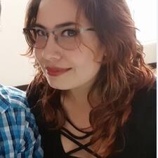 Profilo utente di Jhulye Andrea