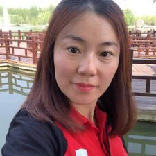 Profil Pengguna 雪佳