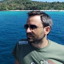 Alfon User Profile