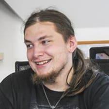 Matěj Kullanıcı Profili