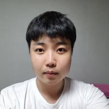 Profil utilisateur de 최