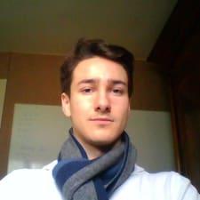 Profil korisnika Grégory