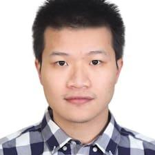 Zizhe User Profile