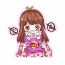 馨彤 User Profile